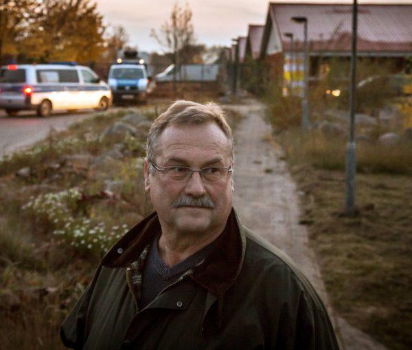 German Village Of 102 Ordered To Host 750 Refugees