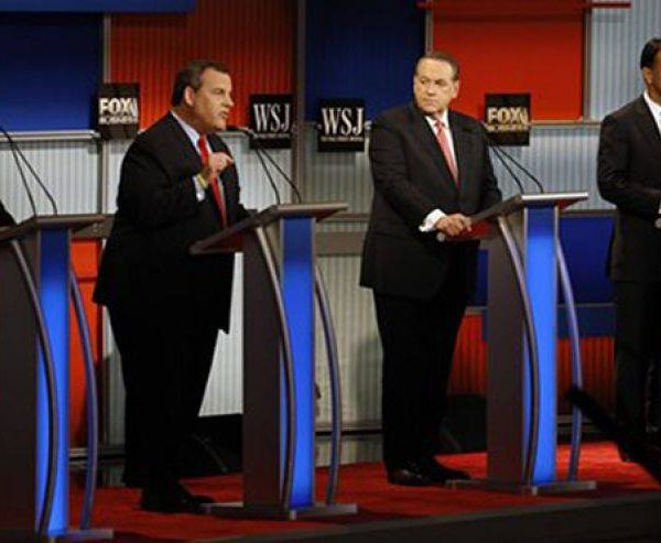 #GOPDebate: Round Four Undercard Recap [Video]