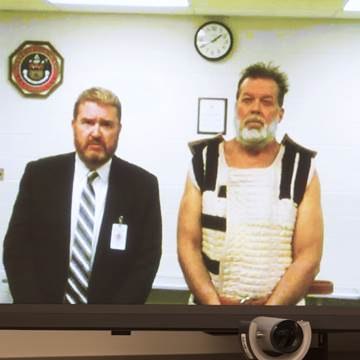 Planned Parenthood Suspect Robert Dear Appears In Court