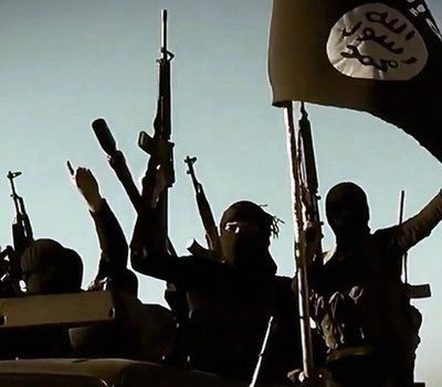 ISIS Propaganda Video Taunts the United States to