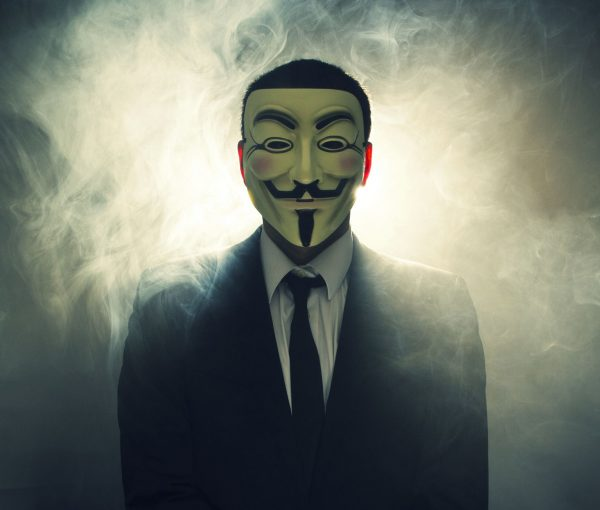Anonymous Warns of ISIS Attacks; Brussels Goes into Lockdown (video)