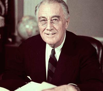 Bernie Sanders & Franklin Roosevelt: The Battle of Positive Rights