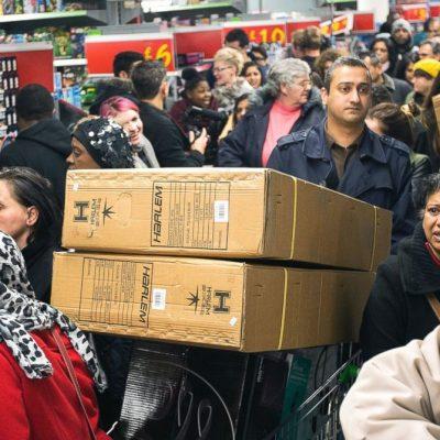 Black Friday Sales Meh
