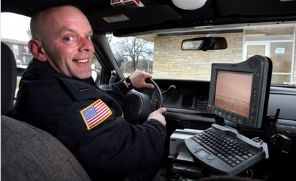 "Lake County Sheriff's Office: Joseph Gliniewicz Tried to ""Put a Hit"" on Administrator"
