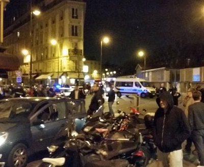 #ParisShooting: Dozens Dead, Hostages Taken Following Explosions, Shooting in Multiple Paris Locations