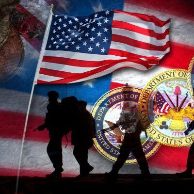 #VeteransDay: Honoring Their Service