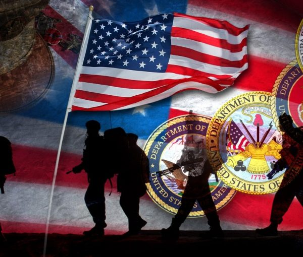 #VeteransDay: Honoring Their Service