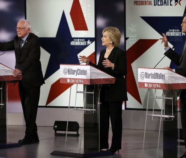 #DemDebate: The Recap You Never Knew You Needed, Round 2