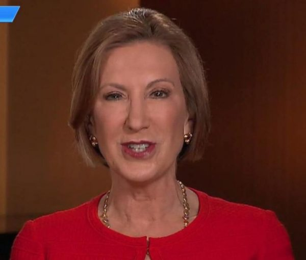 "Carly Fiorina To Ladies Of 'The View:' ""…You Guys Are Lemons?"""