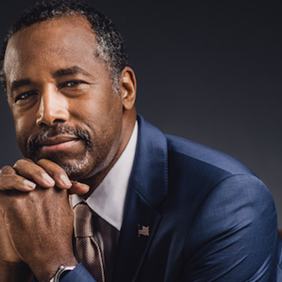 Dr. Ben Carson Takes on Media Bias