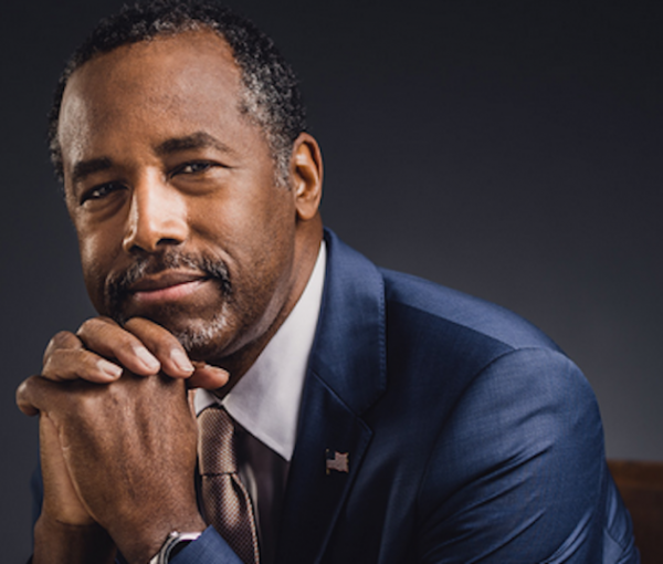 "Politico Caught Covertly Editing Ben Carson ""Hit Piece"""