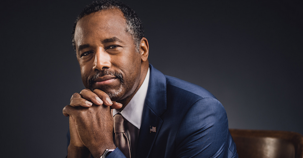 Ben Carson Blasts Back at Media Bias (videos)
