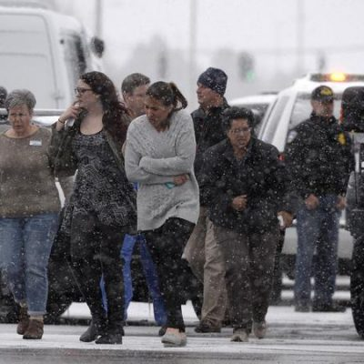 Planned Parenthood Raised Funds While Shooting Continued Unresolved
