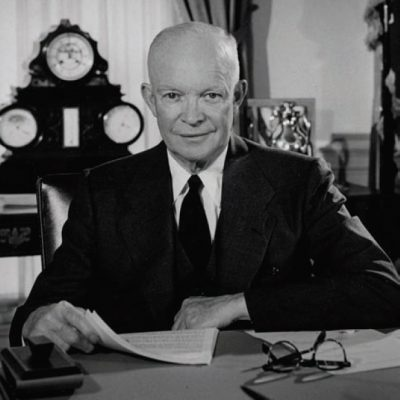 Trump and Eisenhower: The Truth About