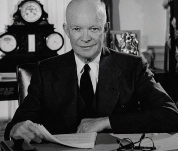 """Trump and Eisenhower: The Truth About """"Operation Wetback"""""""