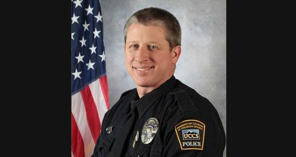 Planned Parenthood Shooting Victim: Officer Garrett Swasey, a Man of God (video)
