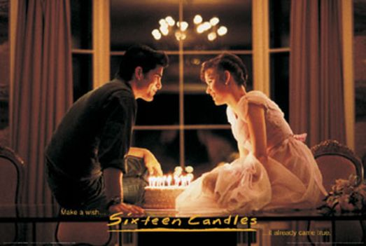 Feminist Writer Wants to Shelve 1980's Movie Sixteen Candles (video)