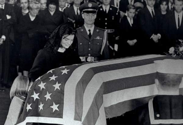 JFK: My Memories of His Assassination on this Day in 1963 (video)