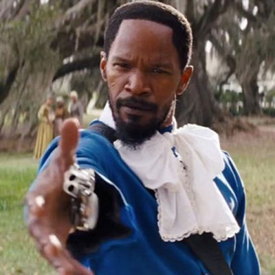 Jamie Foxx Defends Quentin Tarantino: