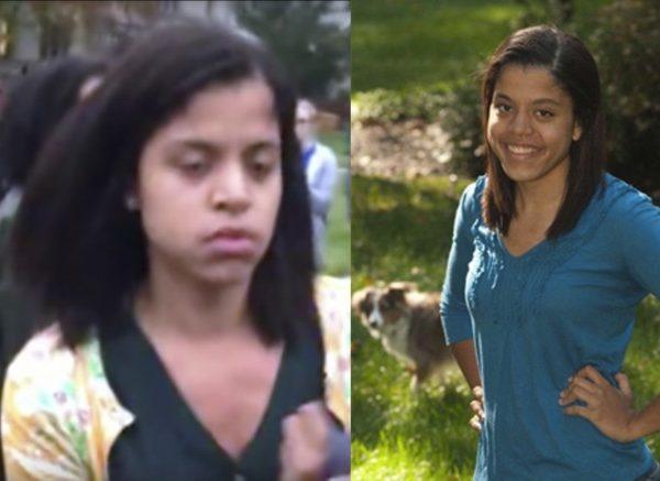 Yale Shrieking Girl Identified as Jerelyn Luther (video)