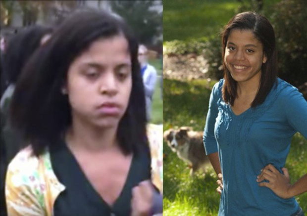 Yale Shrieking Girl Identified as Jerelyn Luther (video)