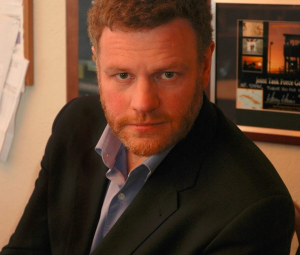 "Mark Steyn at his best in ""The Barbarians Are Inside, and There Are No Gates"""