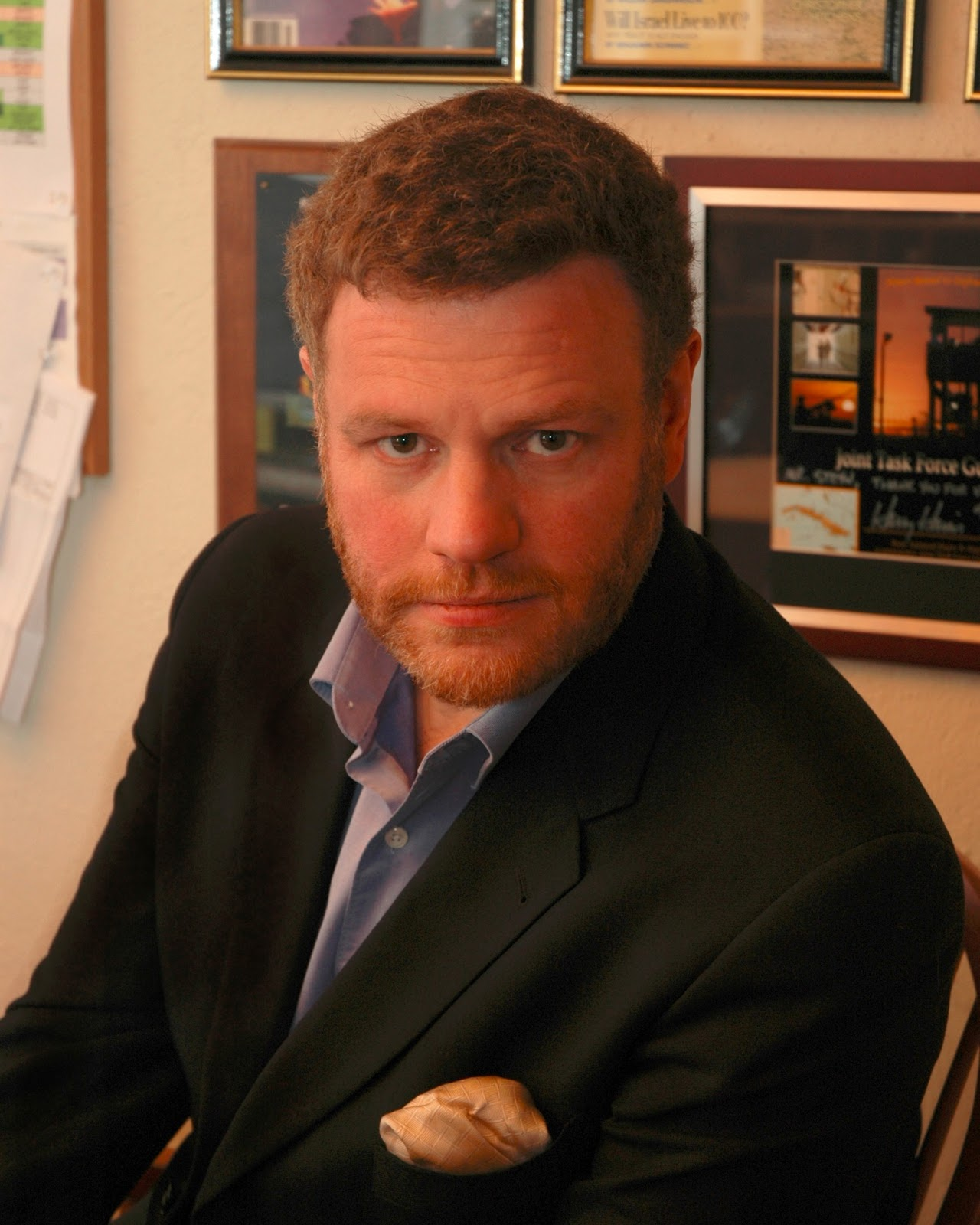 """Mark Steyn at his best in """"The Barbarians Are Inside, and There Are No Gates"""""""