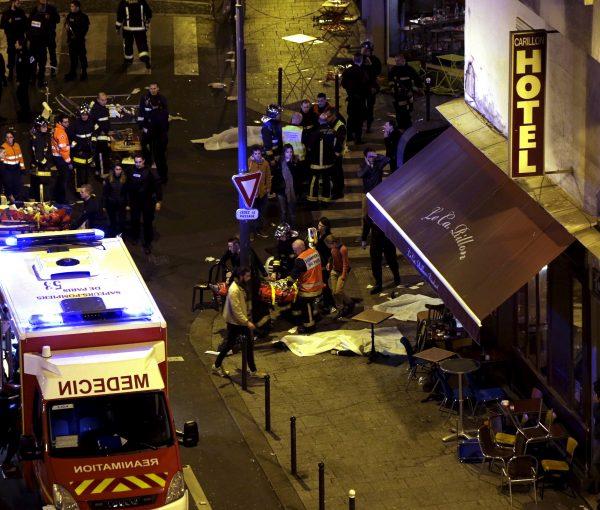 #Paris Terrorist Attacks Should Not Be A Surprise