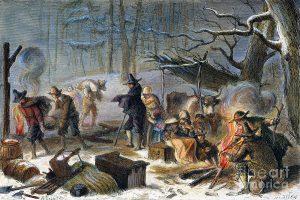 pilgrims-first-winter-1620-granger