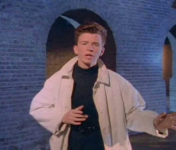 Anonymous Rick Rolls ISIS (videos)