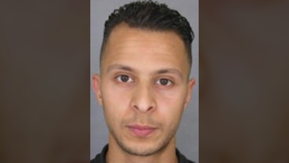 Abdeslam Salah Abdeslam, wanted in connection with Paris attacks
