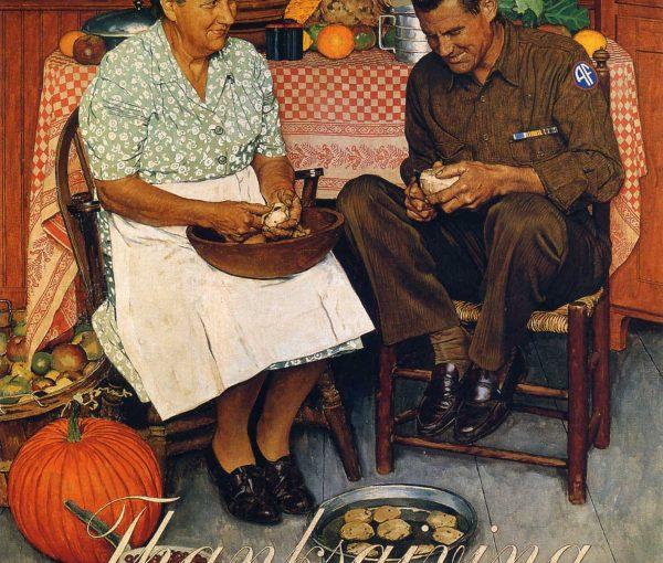 Practice Thanksgiving