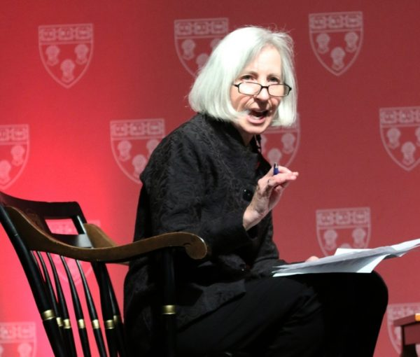 "Harvard Dean Martha L. Minow: ""Microaggressions"" As Bad As Sexual Assault"