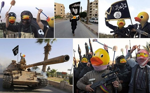 ISIS Calls For Recruits Gets Hilariously Trolled By Muslims
