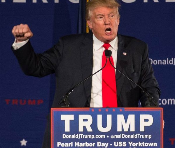 Donald Trump's Immigration Plan: Keep All Muslims Out Of U.S.