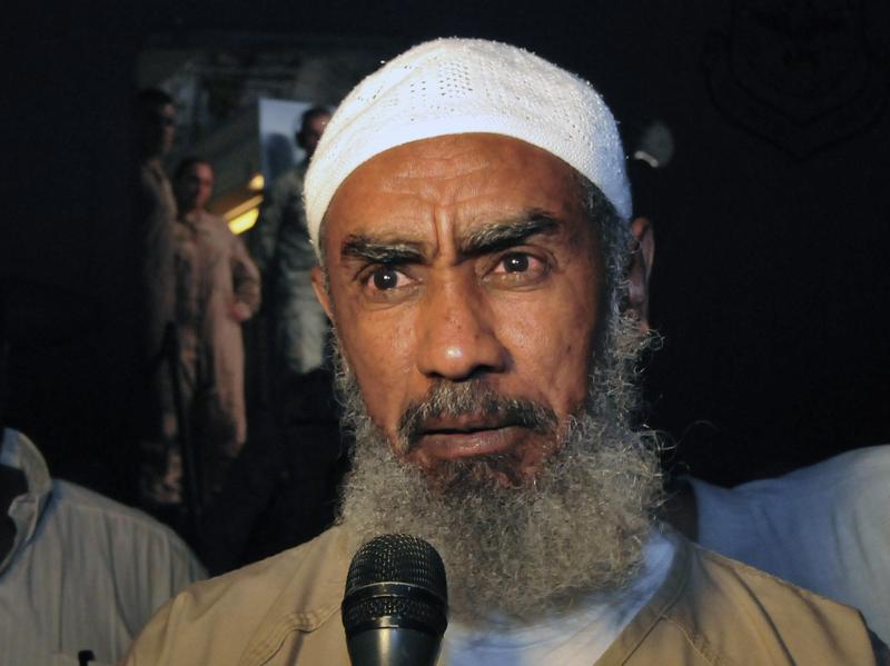 Ibrahim Qosi: Ex-Guantanamo Detainee is now al Qaeda Leader in Yemen