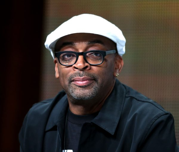 Spike Lee's Latest Rant: Compares Trump to Hitler