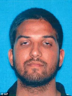 San Bernardino Shooters Farook and Malik Leave Behind Ammo, Pipe Bombs, and Baby