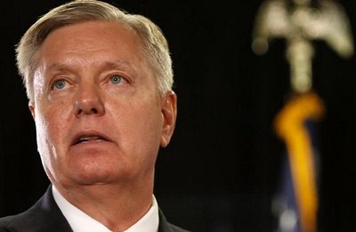 He's Out: Lindsey Graham Suspends Presidential Campaign