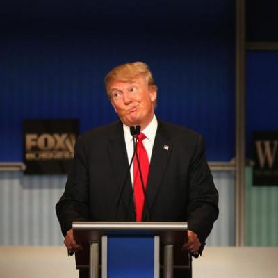 Trump Calls Putin
