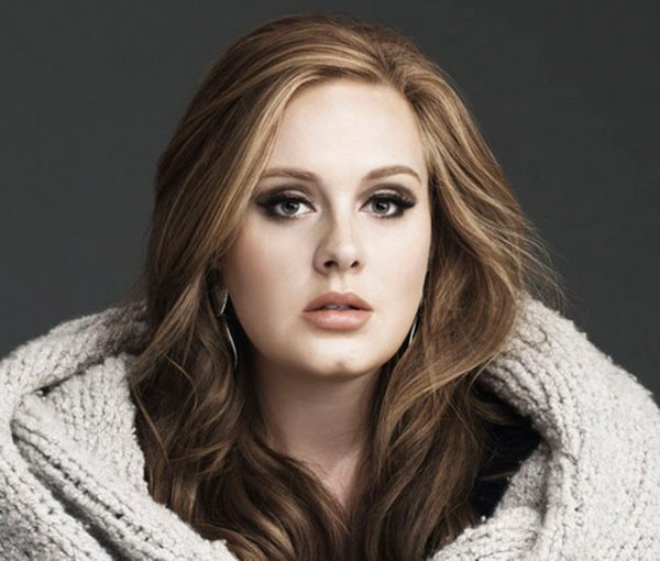 "Petition Wants Singer Adele To Publicly Recognize Her ""White Privilege"""
