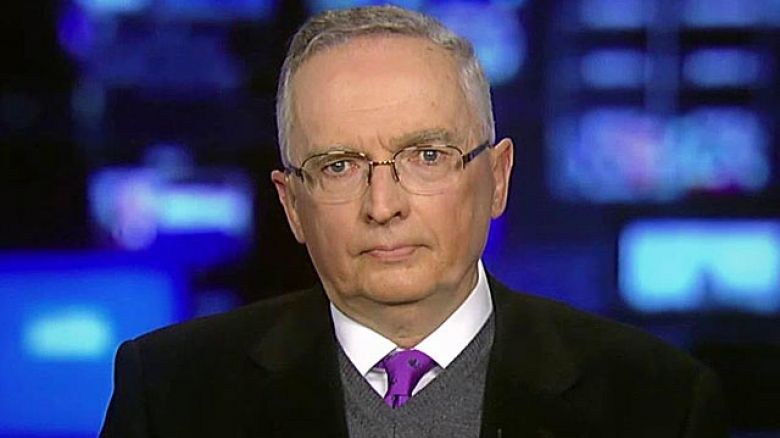 Ralph Peters Calls Obama 'A Total Pussy' on Fox Business Network {VIDEO}