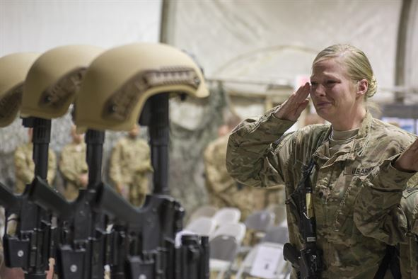 Remains of Six Service Members Arrive Home for the Holidays