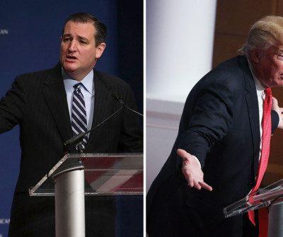 Ted Cruz Crushes Donald Trump in Iowa Poll