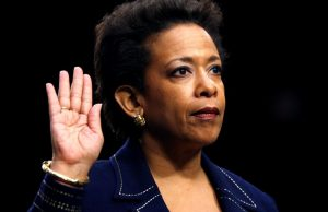 US Attorney General, swearing to uphold the Constitution of the United States of America