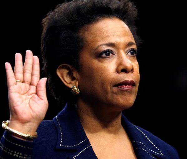 AG Loretta Lynch will prosecute anti-Muslim rhetoric