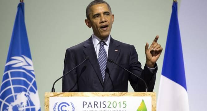 "Image result for Obama Paris agreement"""