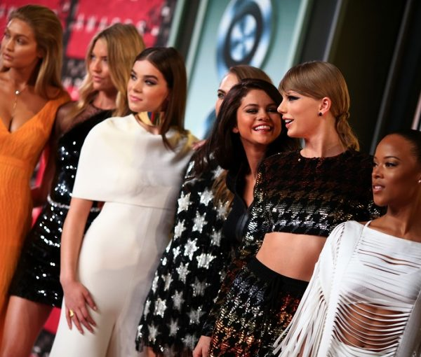 Camille Paglia Dares to Criticize Taylor Swift and Swift's Fans Erupt