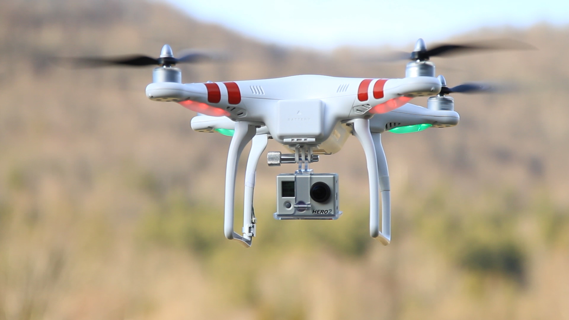 You Might Be Powerless to Stop Drone From Flying on or Hovering Over Your Property