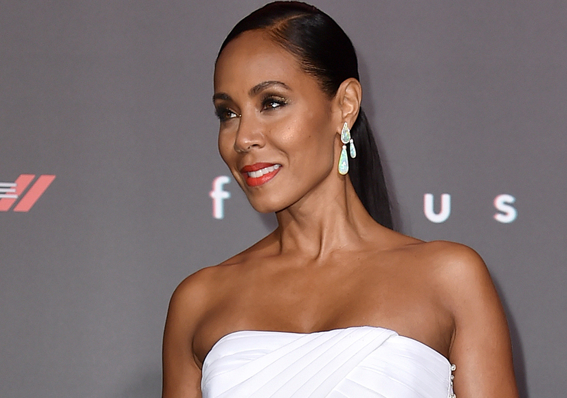 "Jada Pinkett Smith and Others To Boycott the Academy Awards Over ""Lack of Diversity"""